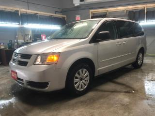 Used 2010 Dodge Grand Caravan SE * Stow N Go * Power windows w/front one touch down * Power Mid row and rear vents * Cruise Control * Automatic/Manual Mode * Keyless Entry * for sale in Cambridge, ON