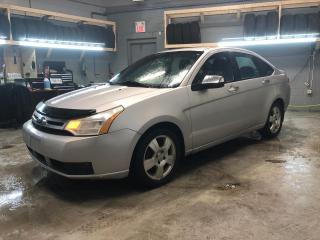 Used 2009 Ford Focus AS IS SALE *  Keyless entry * Heated front seats * for sale in Cambridge, ON