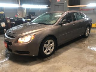 Used 2011 Chevrolet Malibu Remote keyless entry * Audio premium 6-speaker sound system * Wheels 17