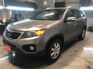 Used 2013 Kia Sorento Cruise Control * Steering Wheel Controls * Hands Free Calling * Heated Cloth Seats * 17