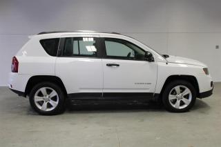 Used 2014 Jeep Compass WE APPROVE ALL CREDIT for sale in London, ON
