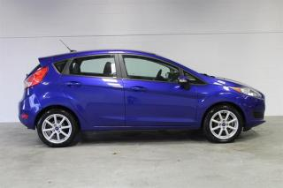 Used 2015 Ford Fiesta WE APPROVE ALL CREDIT for sale in London, ON