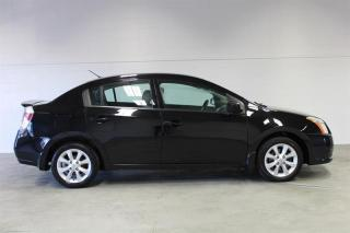 Used 2012 Nissan Sentra WE APPROVE ALL CREDIT for sale in London, ON