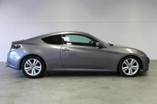 Used 2012 Hyundai Genesis Coupe 2.0T at for sale in London, ON