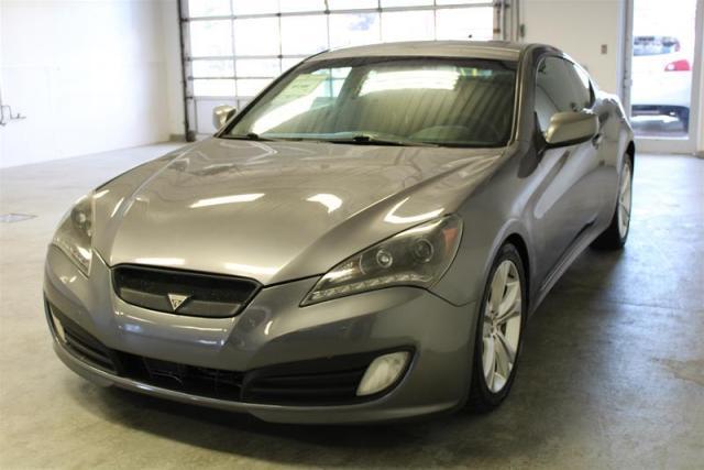 2012 Hyundai Genesis Coupe WE APPROVE ALL CREDIT