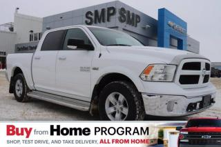 Used 2013 RAM 1500 Outdoorsman- Remote Start, Heated Seats + Steering Wheel, New Tires for sale in Saskatoon, SK