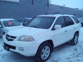 Used 2006 Acura MDX for sale in Saskatoon, SK