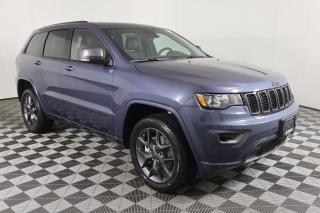 New 2021 Jeep Grand Cherokee Limited NO LIMITS SALES EVENT ON NOW for sale in Huntsville, ON