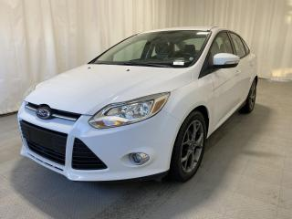 Used 2013 Ford Focus SE for sale in Regina, SK