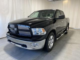 Used 2012 RAM 1500 SLT for sale in Regina, SK