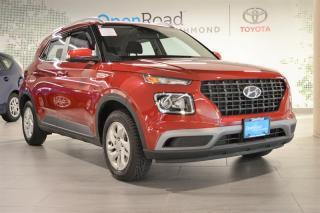 Used 2020 Hyundai Venue FWD Preferred for sale in Richmond, BC