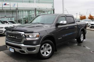 Used 2019 RAM 1500 Laramie SWB for sale in Langley, BC