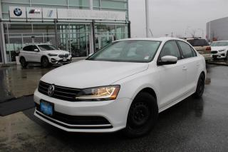 Used 2017 Volkswagen Jetta Wolfsburg Edition 1.4T 5sp for sale in Langley, BC