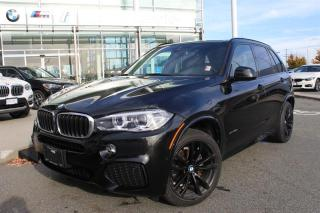 Used 2018 BMW X5 xDrive35d for sale in Langley, BC