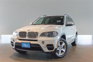 Used 2011 BMW X5 xDrive50i for sale in Langley City, BC