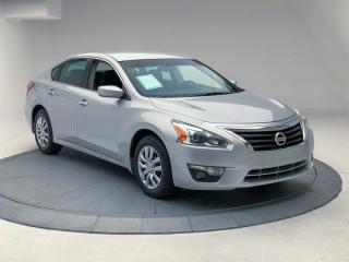 Used 2013 Nissan Altima 2.5 S CVT for sale in Vancouver, BC