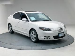 Used 2006 Mazda MAZDA3 GT at for sale in Vancouver, BC