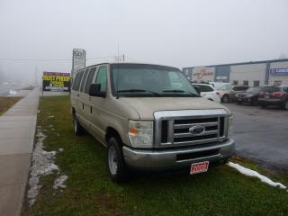 Used 2008 Ford Econoline XLT for sale in Kitchener, ON