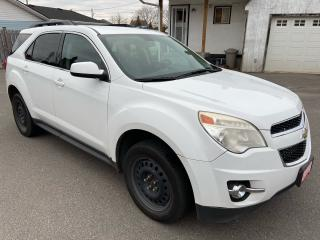 Used 2011 Chevrolet Equinox 1LT ** AS-IS, NO SAFETY ** for sale in St Catharines, ON