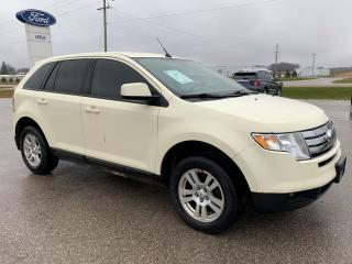 Used 2008 Ford Edge SEL for sale in Harriston, ON