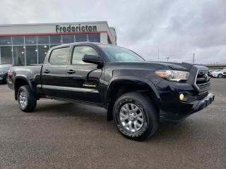 Used 2016 Toyota Tacoma SR5 for sale in Fredericton, NB
