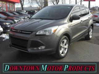 Used 2013 Ford Escape SE 4WD for sale in London, ON