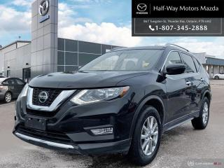 Used 2019 Nissan Rogue SV for sale in Thunder Bay, ON