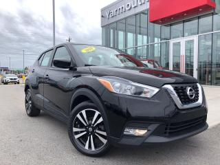 Used 2018 Nissan Kicks SV for sale in Yarmouth, NS