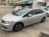2015 Honda Civic EX/Backup Camera /Sunroof /AlloyWheels