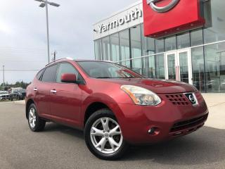 Used 2010 Nissan Rogue SL for sale in Yarmouth, NS