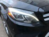2015 Mercedes-Benz C-Class C400 • 329HP 4Matic • No accidents!