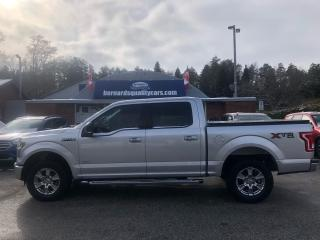 Used 2016 Ford F-150 XLT XTR for sale in Flesherton, ON