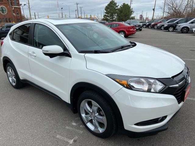 2016 Honda HR-V EX ** AWD, SUNROOF, HTD SEATS, REV. CAM **