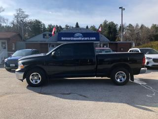 Used 2012 RAM 1500 ST 2WD for sale in Flesherton, ON