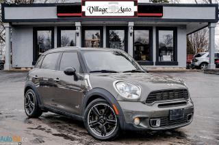 Used 2011 MINI Cooper Countryman S for sale in Ancaster, ON
