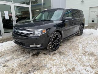 Used 2014 Ford Flex SEL for sale in Edmonton, AB