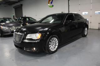 Used 2014 Chrysler 300 Touring  for sale in North York, ON