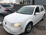 Photo of White 2010 Volkswagen City Golf