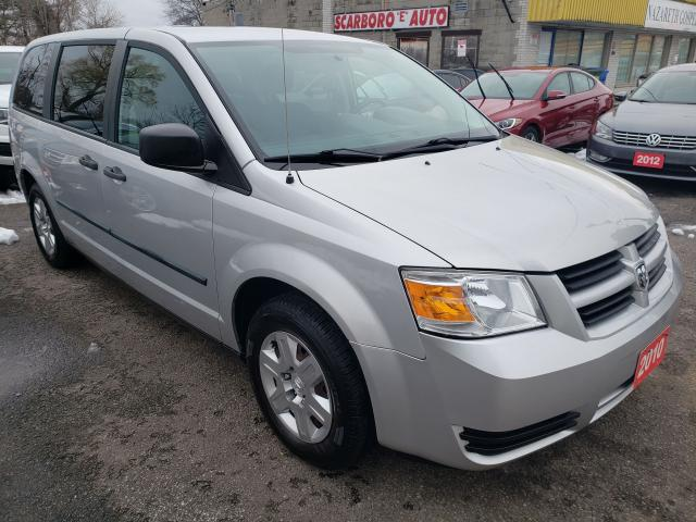 2010 Dodge Grand Caravan SE/STOW&GO/MP3/7SEATS/LOADED