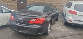 Used 2009 Chrysler Sebring Touring for sale in North York, ON