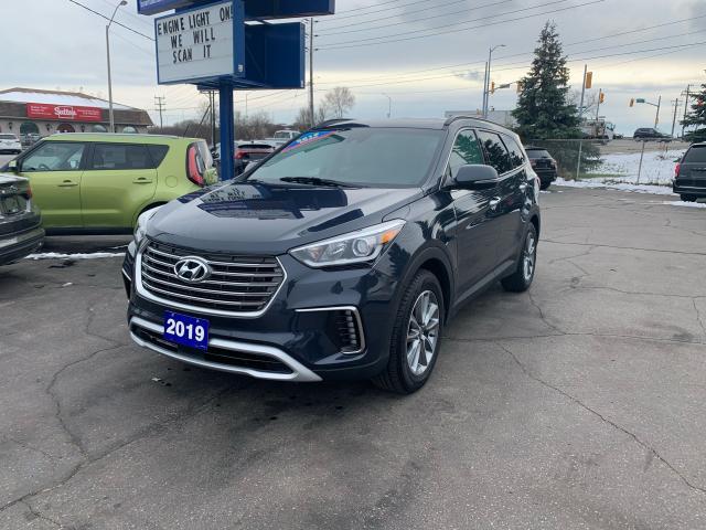 2019 Hyundai Santa Fe XL Preferred