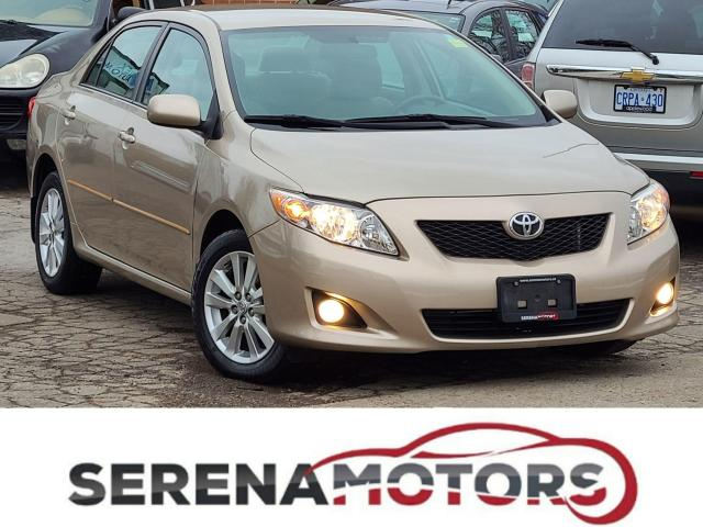 2010 Toyota Corolla LE | AUTO | ONE OWNER | NO ACCIDENTS