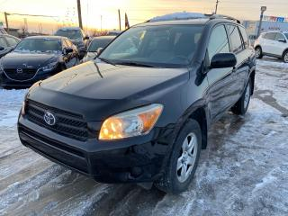 Used 2006 Toyota RAV4 BASE for sale in Gloucester, ON