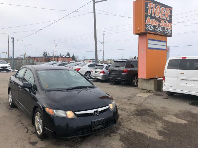 2006 Honda Civic LX**AUTO**ALLOYS**AS IS SPECIAL