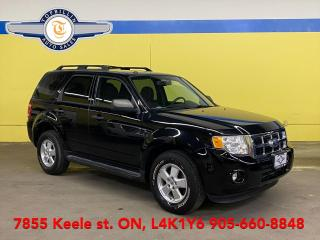 Used 2010 Ford Escape XLT AWD V6, 2 Years Warranty for sale in Vaughan, ON