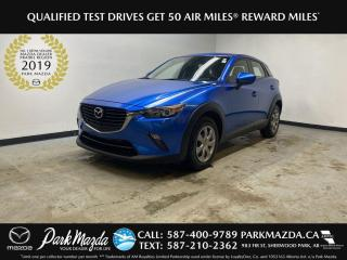 Used 2016 Mazda CX-3 GX for sale in Sherwood Park, AB