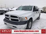 Photo of White 2017 RAM 1500