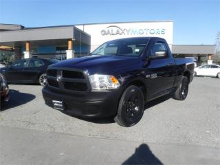 Used 2014 RAM 1500 ST-REGULAR CAB 5.7L V8 HEMI STANDARD BOX - RWD for sale in Victoria, BC