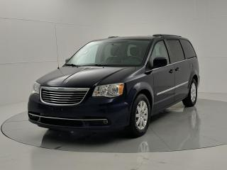 Used 2013 Chrysler Town & Country TOURING for sale in Winnipeg, MB