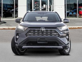 New 2021 Toyota RAV4 Limited MANAGER'S SPECIAL! for sale in Winnipeg, MB